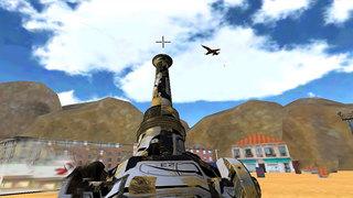 Anti Aircraft Attack screenshot 1