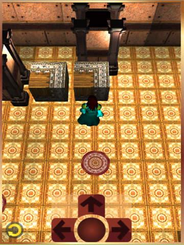 Sokoban Box Puzzle Game 2016 screenshot 6