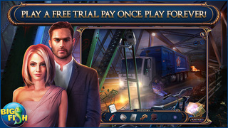 Grim Tales: Threads of Destiny - A Hidden Object Mystery screenshot 1