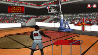 Ultimate Swish ® screenshot 3
