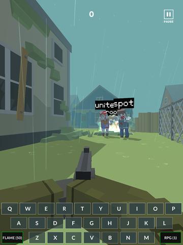 Zombie Coo screenshot 10
