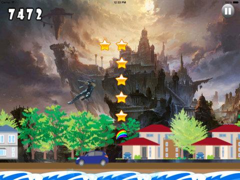A Manga Jump - Best Fly And Runner Reader Warrior screenshot 10