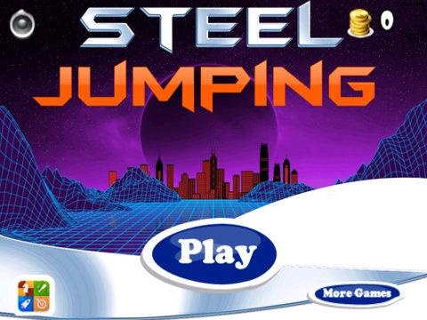 A Steel Jumping screenshot 6