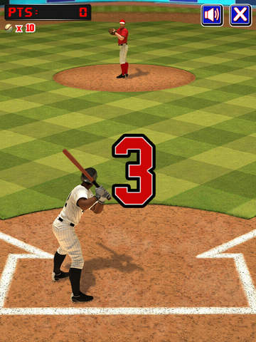 Baseball Pro ® screenshot 10