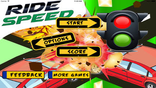 Ride Speed PRO - Classic Rivals On Track screenshot 1