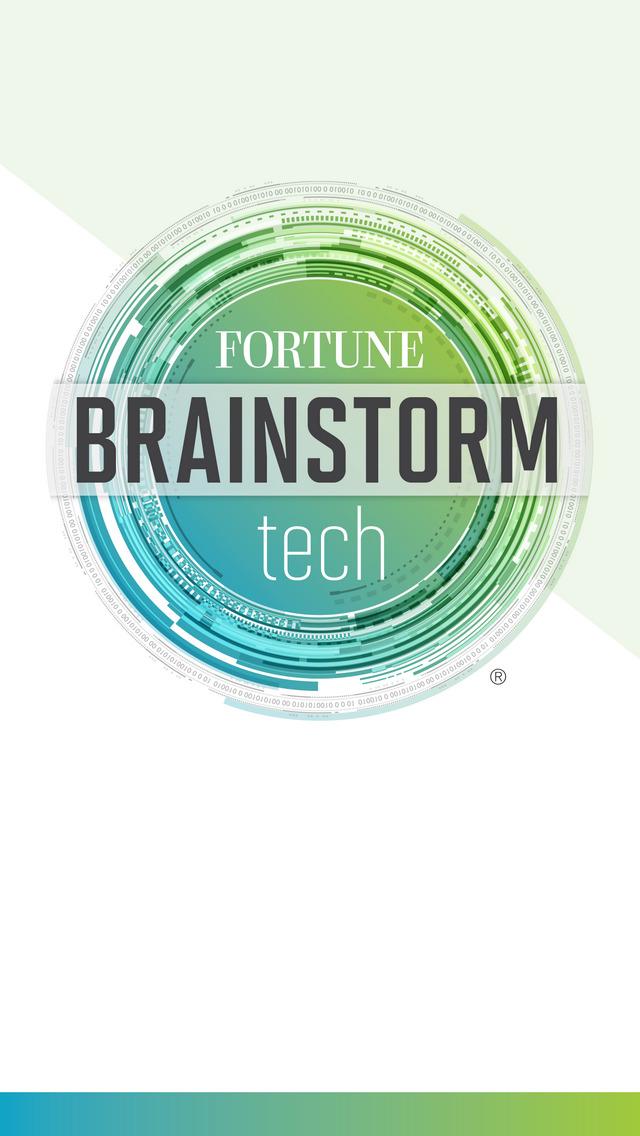 FORTUNE Brainstorm TECH 2018 screenshot 2