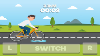 Bike Speedy screenshot 5