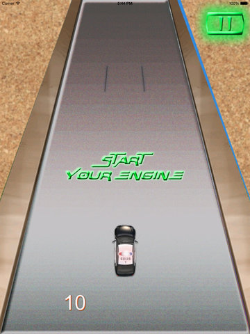Chase Speed Simulator PRO - Xtreme Racing Police screenshot 9