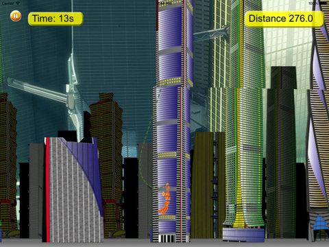 A Dawn Till Flames Rope PRO - City Secret Flying screenshot 10