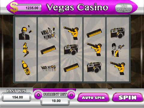 Ace Paradise Macau - Free Star City Slots screenshot 4