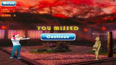 Clash Archery Tournament - Bow and Arrow Game screenshot 2