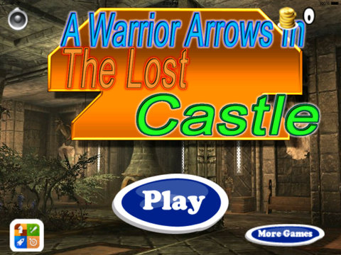 A Warrior Arrows In The Lost Castle - Large And Powerful Game Arrows screenshot 6