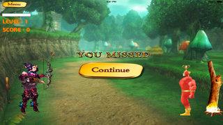 Archery Legions Revenge - The Victoria Legend screenshot 4