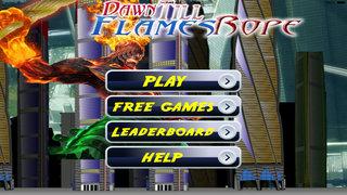 A Dawn Till Flames Rope - City Secret Flying screenshot 1