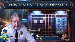 Grim Tales: Threads of Destiny - A Hidden Object Mystery (Full) screenshot 3