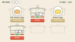The Boiled Eggs screenshot 3
