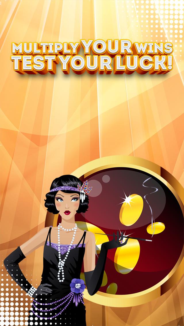 Casino Slots Machines Cards - Slots Amazing Cards screenshot 3