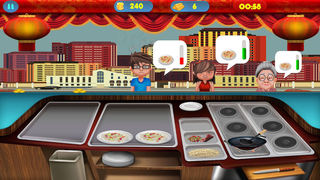Fabulous Food Truck Free screenshot 4