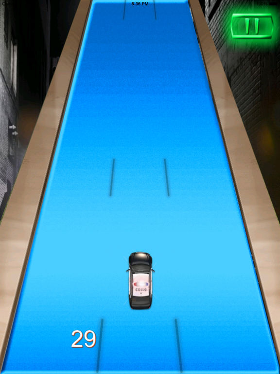Chase Speed Simulator - Xtreme Racing Police screenshot 7