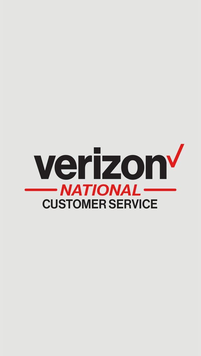 Verizon - National CS screenshot 1