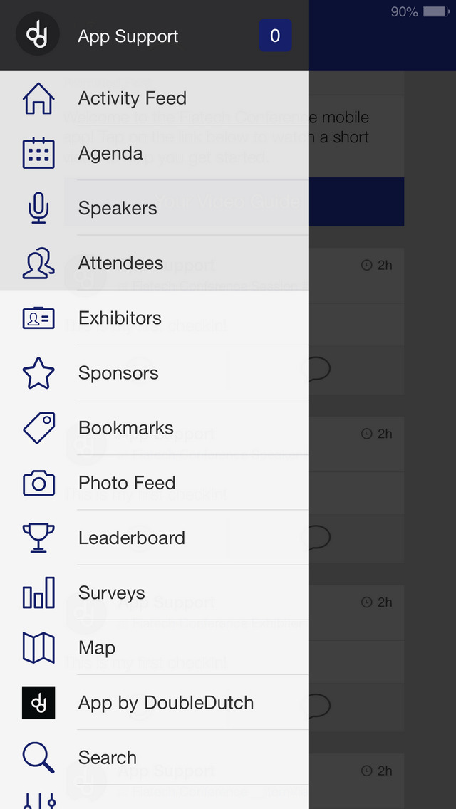 2017 KASBO Fall Conference screenshot 2