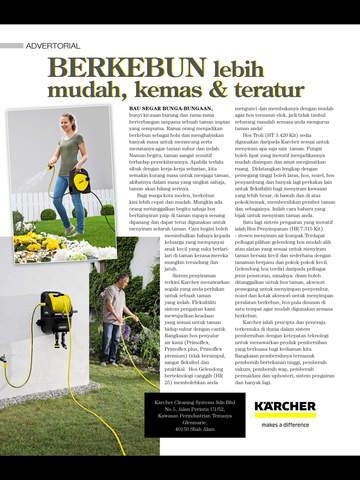 Laman Impiana Magazine screenshot 7