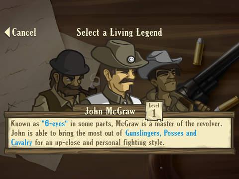 Lost Frontier screenshot 9