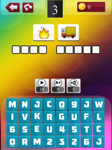Emoji Quiz - How well do you know Emojis? screenshot 5
