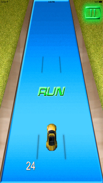 A Parking Speed Racing PRO - Driver Simulator screenshot 3