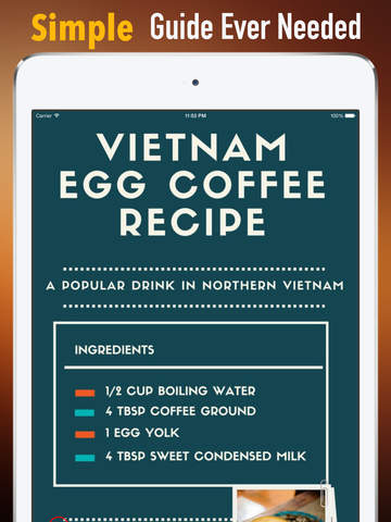 Vietnamese Cooking:Recipe and Tips screenshot 7