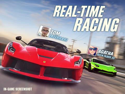 CSR Racing 2 - #1 Racing Games screenshot 10