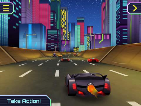Batman : Gotham's Most Wanted screenshot 10