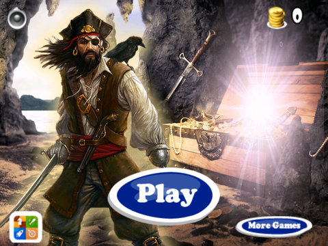 Pirate Treasure Hunt Jump - Grabs All The Treasure And The Best Pirate screenshot 6