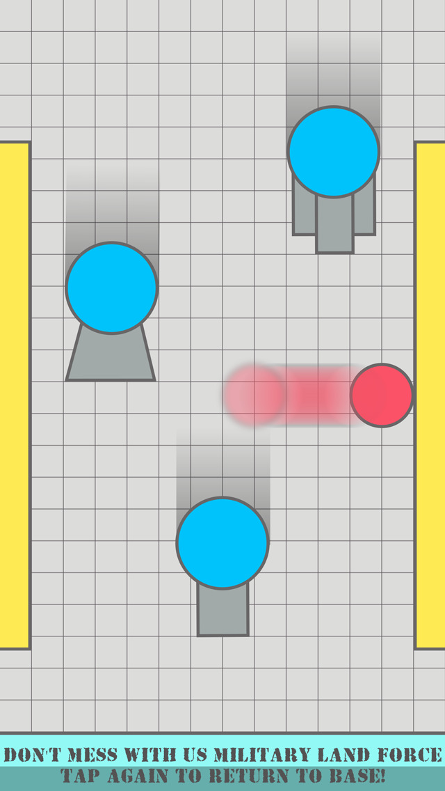 Diep & Tank.io battle war - Deip the pro tank team screenshot 2
