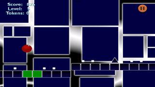 Amazing Ball Jump - Geometry Temple screenshot 2