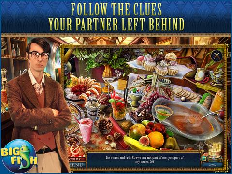 Final Cut: Fade To Black - A Mystery Hidden Object Game (Full) screenshot 7