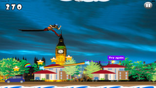 A Santa Jump Fun - Sprint Chase screenshot 3