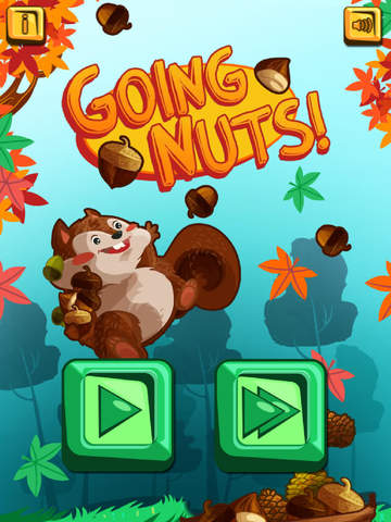 Going Nuts! screenshot 6