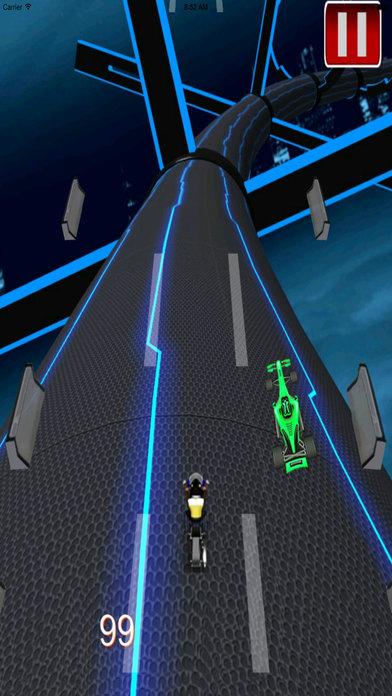 A Explosión Speed Trial screenshot 4