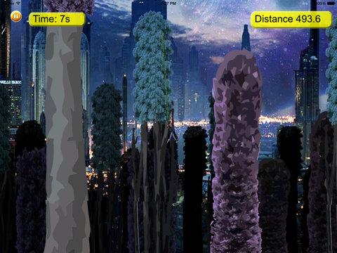 Aeon Rope Pro - Amazing City Jump Game in the Future screenshot 9