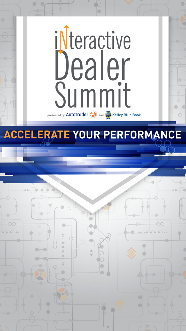 Interactive Dealer Summit screenshot 2