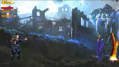A Warrior Archer Revenge - Struggle To Survive screenshot 2