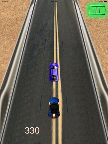A Highway Shadow Destroyer PRO - Speed No Limit Race screenshot 7