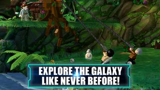 LEGO® Star Wars™: The Force Awakens screenshot #3