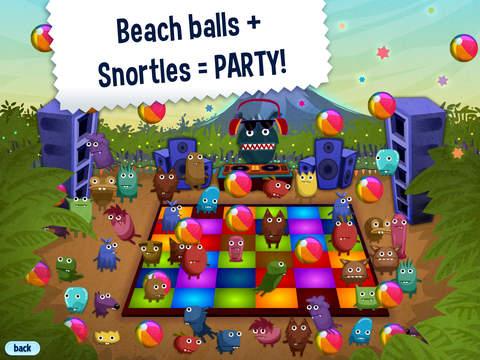 Jump Numbers Game screenshot 10