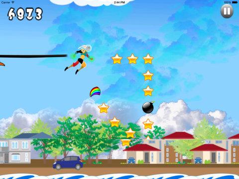 Titan Super PRO - City In Amazing Hero screenshot 7