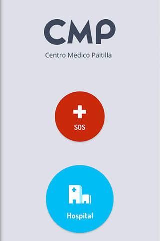 Hospital Paitilla - náhled