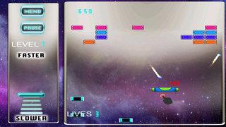 Brick Swipe Swing - The Space School Old screenshot 5