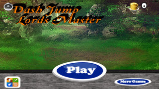 Dash Jump Lords Master Pro - Run and Fly Royale Fight Endlees screenshot 1