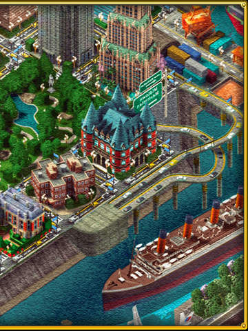 City Builder - NewYork screenshot 8